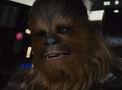 Chewbacca TLJ Portal