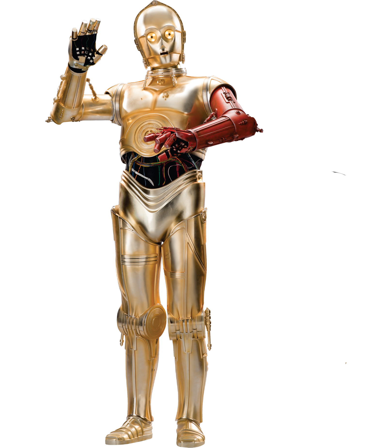 revenge of the sith visual dictionary separatist droids