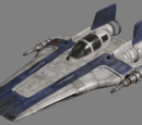RZ-2 A-wing