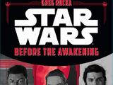 Before the Awakening