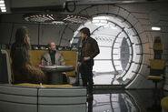 Chewie Beckett & Han