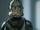 41st Ranger Platoon clone officer