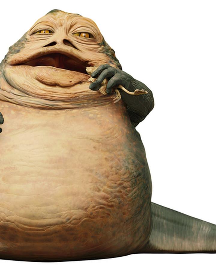 Jabba Desilijic Tiure Star Wars Canon Wiki Fandom