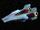 RZ-1 A-wing interceptor (Alliance to Restore the Republic)