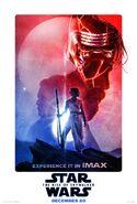 TROS IMAX Poster