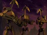 Reprogrammed Battle Droids
