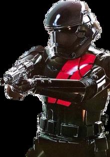 Elite Stormtrooper