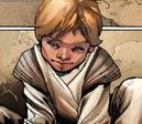 Luke Skywalker child