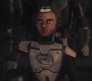 Unidentified Clan Rook leader