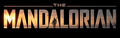 The Mandalorian Official Logo