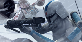 Clone cold assault trooper | Star Wars Canon Wiki | Fandom