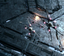 Assault on Starkiller Base
