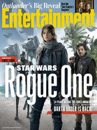 Rogue One EW Cover