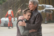 Han & Leia Resistance Base