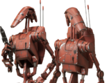 B1 battle droid (Geonosis)