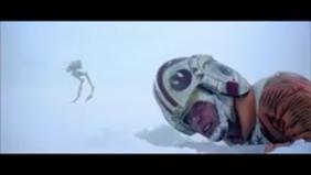 Hoth snow