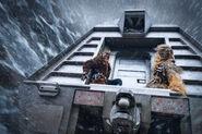 Han & Chewie Solo 001