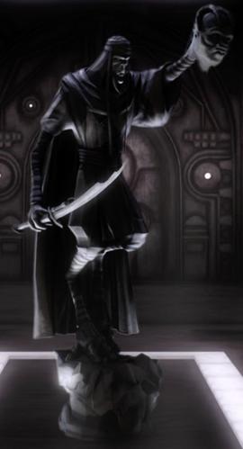 Kaleesh warlord