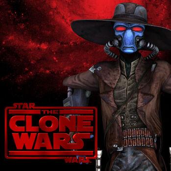 The Clone Wars Season Two
