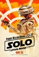 Solo L3-37 Poster
