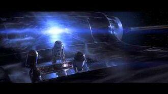 R2-D2 rescue