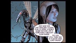 Cyborg born