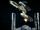 Dogfight in the Death Star II debris