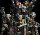 Onderon Rebels