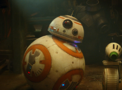 TROS BB-8 Portal
