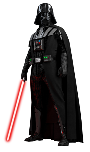 Sith Lord Vader