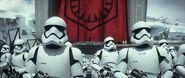 Stormtroopers Starkiller Base