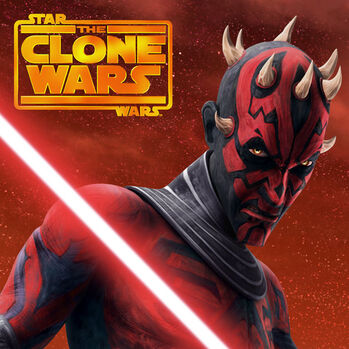 The Clone Wars Season Five