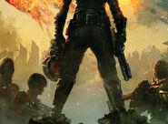 Star Wars Battlefront II Inferno Squad BFII Portal