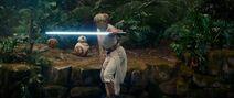 Rey Training TROS
