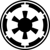Galactic Empire emblem