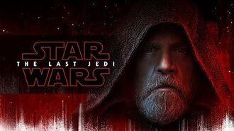 """""""Back"""" (Star Wars The Last Jedi)"""