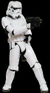 Stormtrooper PNG11