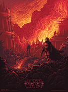 AMC IMAX The Force Awakens Poster 001