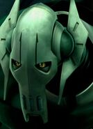 General Grievous wallpaper