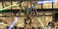 Review GeneralGrievous4LightsaberROTS stillA
