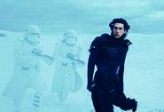 Ren & Snowtroopers