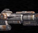 Sphyma-class corvette