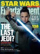 The Last Jedi EW Cover 02