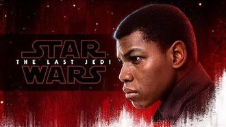 """""""Heroes"""" (Star Wars The Last Jedi)"""