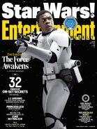 EW Finn TFA Cover