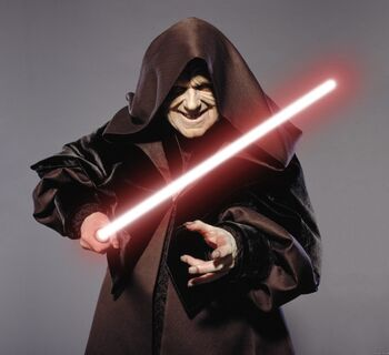 Darth Sidious 2