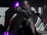Purge Trooper