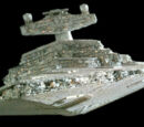 Star Destroyer (Galactic Empire)