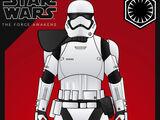 Stormtrooper Sergeant (First Order)