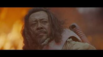 Rogue One-Baze Malbus death